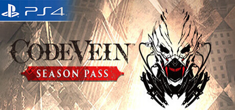 Code Vein Season Pass PS4 Code kaufen
