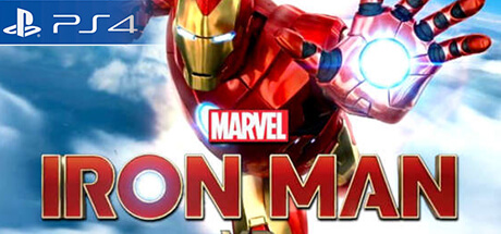 Marvels Iron Man VR PS4 Code kaufen