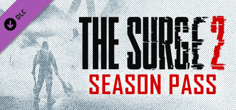 The Surge 2 Season Pass Key kaufen
