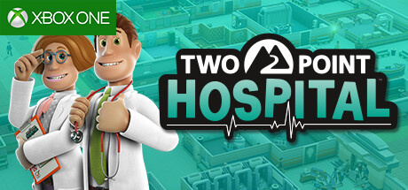 Two Point Hospital Xbox One Code kaufen