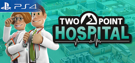 Two Point Hospital PS4 Code kaufen