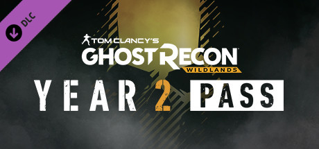 Tom Clancy's Ghost Recon Wildlands Year 2 Pass Key kaufen für UPlay Download