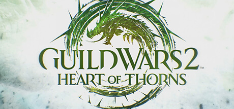Guild Wars 2 Heart of Thorns Key Kaufen - HOT - günstig