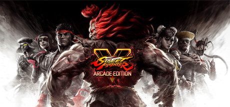 Street Fighter V Arcade Edition Key kaufen für Steam Download