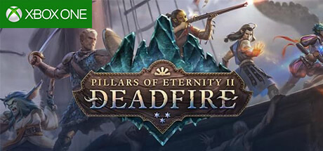 Pillars of Eternity 2 Deadfire Xbox One Code kaufen
