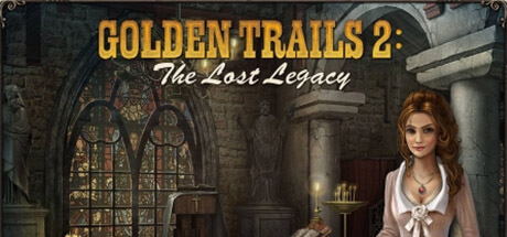 Golden Trails 2 - The Lost Legacy Key kaufen