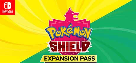 Pokemon Shield Expansion Pass Nintendo Switch Code kaufen