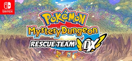 Pokemon Mystery Dungeon Rescue Team DX Nintendo Switch Code kaufen