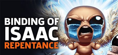 The Binding of Isaac Repentance Key kaufen