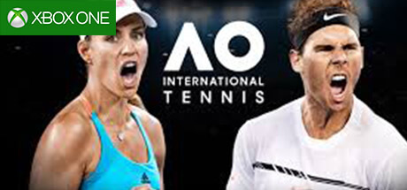 AO International Tennis Standard Edition Xbox One Code kaufen