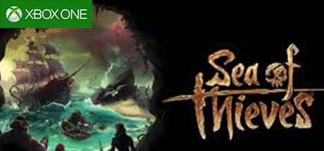 Sea of Thieves Xbox One Code kaufen