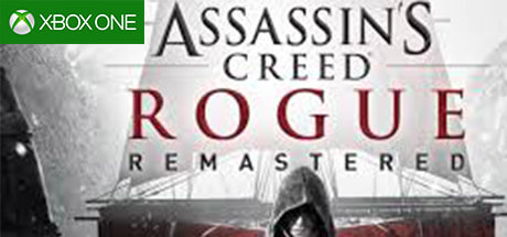 Assassin's Creed Rogue: Remastered Xbox One Code kaufen