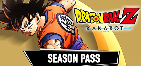 Dragon Ball Z Kakarot Season Pass Key kaufen