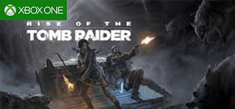 Rise of the Tomb Raider Xbox One Code kaufen