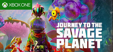 Journey to the savage Planet Xbox One Code kaufen