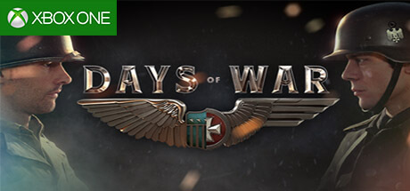 Days of War Xbox One Code kaufen