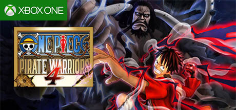 One Piece Pirate Warriors 4 Xbox One Code kaufen