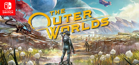 The Outer Worlds Nintendo Switch Code kaufen