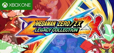 Mega Man Zero ZX Legacy Collection Xbox One Code kaufen