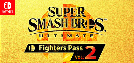 SUPER SMASH BROS. ULTIMATE Fighters Pass Vol. 2 Nintendo Switch Code kaufen