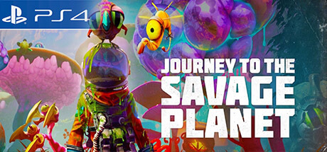 Journey to the Savage Planet PS4 Code kaufen