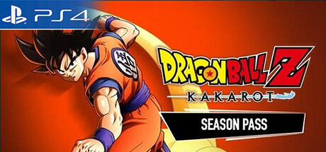 Dragon Ball Z Kakarot - Season Pass PS4 Code kaufen