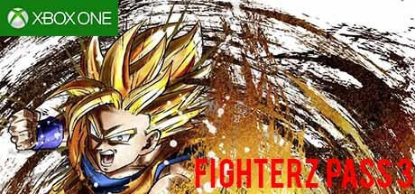 Dragon Ball Fighterz FighterZ Pass 3 Xbox One Code kaufen