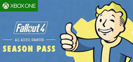 Fallout 4 Season Pass Xbox One Code kaufen