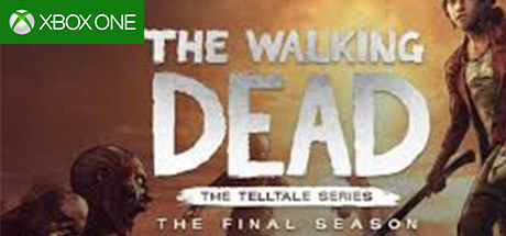 The Walking Dead The Final Season Xbox One Code kaufen
