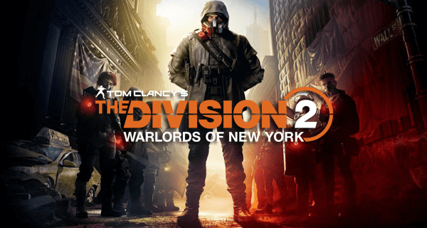 The Division 2 - Warlords of New York Key kaufen