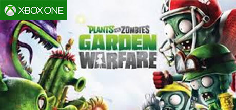 Plants vs. Zombies Garden Warfare Xbox One Code kaufen