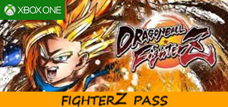 Dragonball FighterZ FighterZ Pass Xbox One Code kaufen