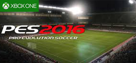 Pro Evolution Soccer 2016 Xbox One Code kaufen - PES16