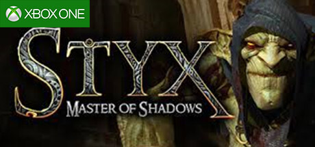 Styx Master of Shadows Xbox One Code kaufen