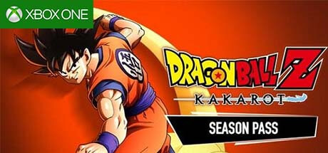 Dragon Ball Z Kakarot Season Pass Xbox One Code kaufen