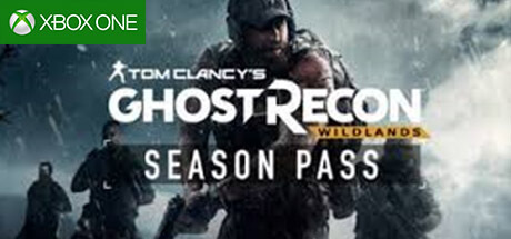 Tom Clancy's Ghost Recon Wildlands Season Pass Xbox One Code kaufen