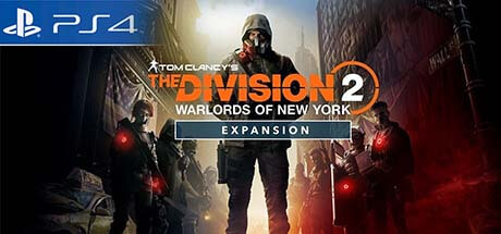 The Division 2 Warlords of New York PS4 Code kaufen