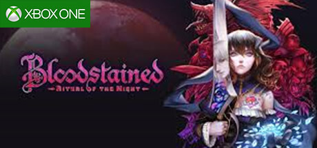 Bloodstained Ritual of the Night Xbox One Code kaufen