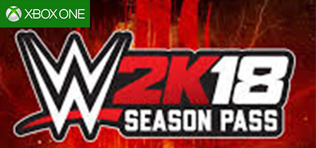 WWE 2K18 Season Pass Xbox One Code kaufen
