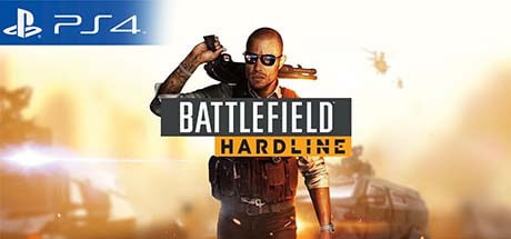 Battlefield Hardline PS4 Download Code kaufen