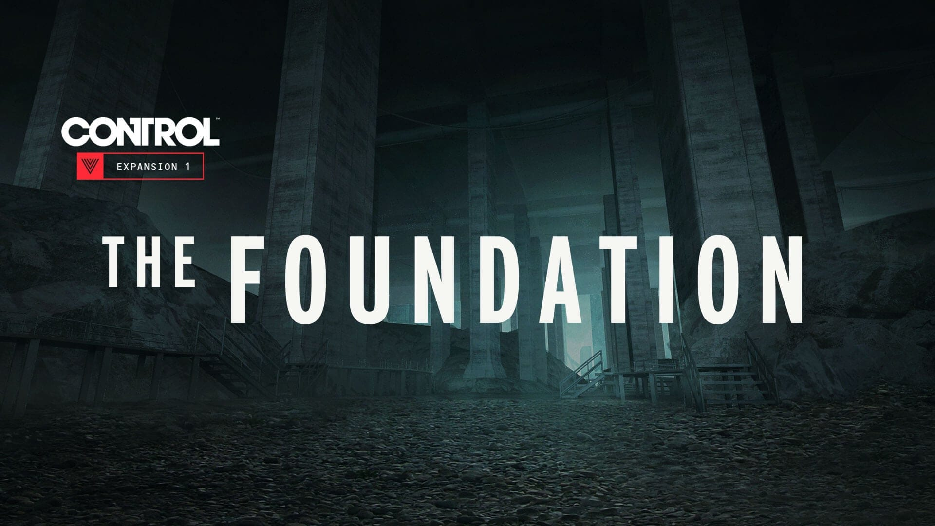 Control Expansion 1 - The Foundation Key kaufen
