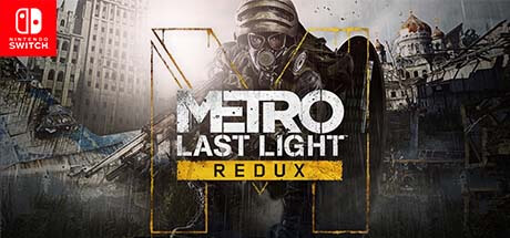 Metro Last Light Redux Nintendo Switch Code kaufen