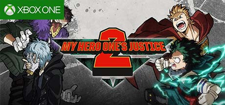 My Hero Ones Justice 2 Xbox One Download Code kaufen