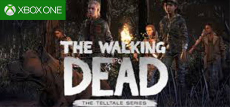 The Walking Dead - The Telltale Series Xbox One Code kaufen