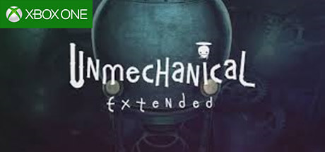Unmechanical: Extended Xbox One Code kaufen
