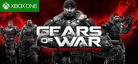 Gears of War Ultimate Edition Xbox One Code kaufen