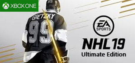 NHL 19 Ultimate Edition Xbox One Code kaufen