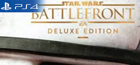 Star Wars Battlefront Deluxe Edition PS4 Code kaufen