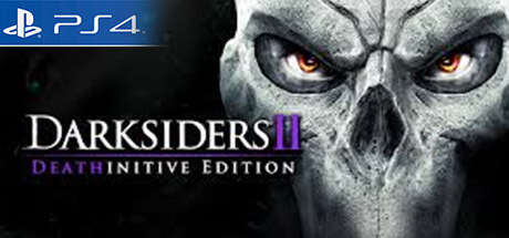 Darksiders 2 Deathinitive Edition PS4 Code kaufen