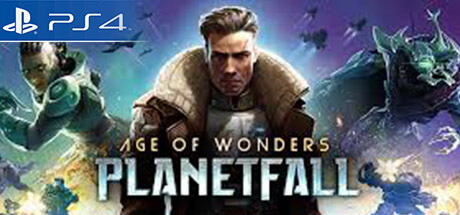 Age of Wonders: Planetfall PS4 Code kaufen